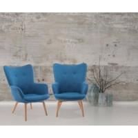 Bascules fauteuil Gris Dolomiti