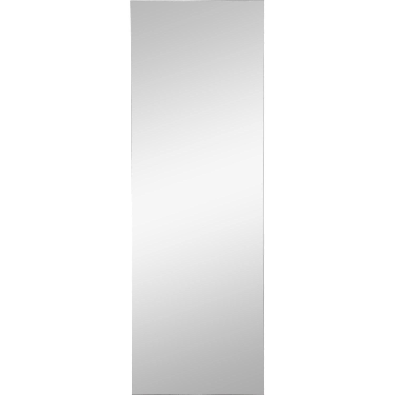 Miroir salle de bain rectangulaire poli 150 x 50 cm - Miroir salle de bain 150 ...