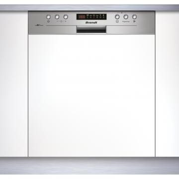 lave vaisselle full int grable 13 couverts brandt vh1505j. Black Bedroom Furniture Sets. Home Design Ideas